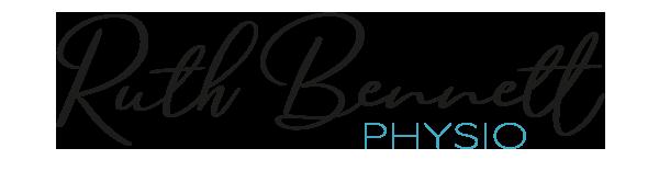 Ruth Bennett Physio Logo